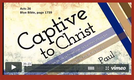 captive-christ-video