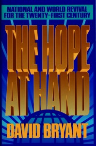 The Hope at Hand cover front